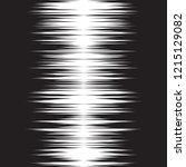 horizontal motion lines for... | Shutterstock .eps vector #1215129082