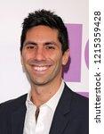 new york  ny   october 28  nev... | Shutterstock . vector #1215359428