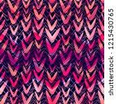 template seamless abstract... | Shutterstock .eps vector #1215430765