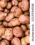 Various Bulk Potatoes For Sale...