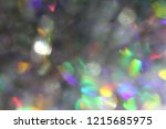 blurred abstract creative... | Shutterstock . vector #1215685975