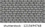 road pavement texture of... | Shutterstock . vector #1215694768