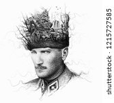 Mustafa Kemal Ataturk Collage...