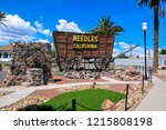Welcome To Needles California