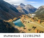 aerial photograpy by drone over ...   Shutterstock . vector #1215812965