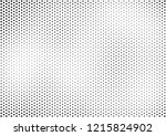 grunge halftone background ... | Shutterstock .eps vector #1215824902