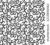decorative pattern jpg | Shutterstock . vector #1215856462