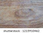 old wood texture. floor surface | Shutterstock . vector #1215910462