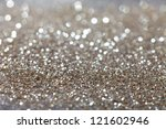 abstract background with silver ... | Shutterstock . vector #121602946