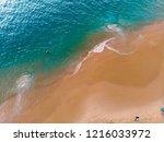 top aerial view of salvador... | Shutterstock . vector #1216033972