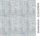 seamless hand drawn pattern... | Shutterstock .eps vector #1216129045