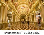 Las Vegas   November 08  The...