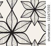 Seamless Pattern. Floral...