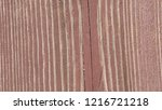 the old brown wood texture with ... | Shutterstock . vector #1216721218