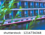 river boat curise