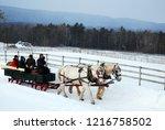Stockbridge  Ma  Usa December 8 ...