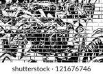 grunge | Shutterstock . vector #121676746