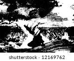 grunge background | Shutterstock .eps vector #12169762
