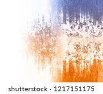 musical notes background | Shutterstock . vector #1217151175