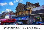 chiang mai  thailand   october... | Shutterstock . vector #1217165512