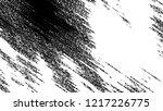 black and white grunge pattern... | Shutterstock . vector #1217226775