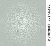 seamless floral pattern | Shutterstock . vector #121731592