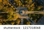 krasnodar   russia   october 30 ... | Shutterstock . vector #1217318068
