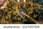 krasnodar   russia   october 30 ... | Shutterstock . vector #1217337205