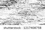 pop art black and white... | Shutterstock .eps vector #1217408758