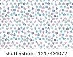 beautiful fabric pattern.... | Shutterstock . vector #1217434072