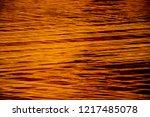 brown canvas grunge background... | Shutterstock . vector #1217485078