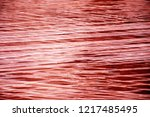 abstract red texture background | Shutterstock . vector #1217485495