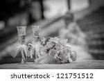 wedding | Shutterstock . vector #121751512
