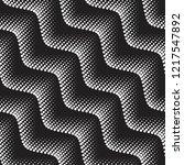 vector seamless texture. modern ... | Shutterstock .eps vector #1217547892