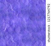 lilac plasticine bumpy seamless ... | Shutterstock . vector #1217764792