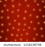 2d illustration. abstract... | Shutterstock . vector #1218138748