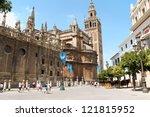 Seville  Spain   Aug. 12 ...
