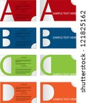 vector layout designs with...