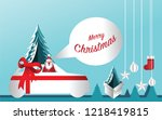 vector and illustration of... | Shutterstock .eps vector #1218419815