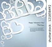 Gift Card. Valentine's Day....