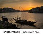 porto  portugal   june 13 2018  ...   Shutterstock . vector #1218634768