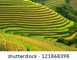 Rice Fields Mu Cang Chai ...