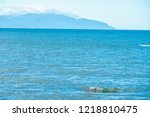 landscape in various places of... | Shutterstock . vector #1218810475