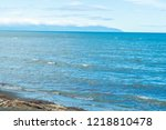 landscape in various places of... | Shutterstock . vector #1218810478