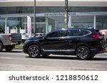 chiangmai  thailand   september ...   Shutterstock . vector #1218850612