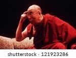 Auckland April 10 14th Dalai...