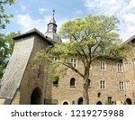 siegen. may 18 2015. obere...   Shutterstock . vector #1219275988