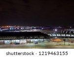 chicago  illinois  united... | Shutterstock . vector #1219463155