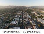 los angeles  california  usa  ... | Shutterstock . vector #1219655428
