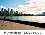 sydney city skyline   australia   Shutterstock . vector #1219854772